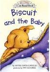 Biscuit and the Baby book cover