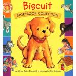Biscuit Storybook Collection book cover