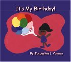 It's My Birthday! book cover