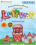 Meet the Letters dvd cover
