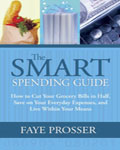 book cover of The Smart Spending Guide