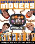 Stir It Up dvd cover